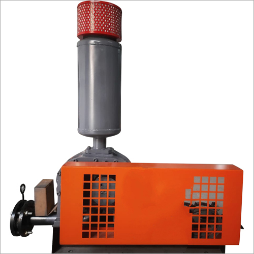 Industrial Root Blower