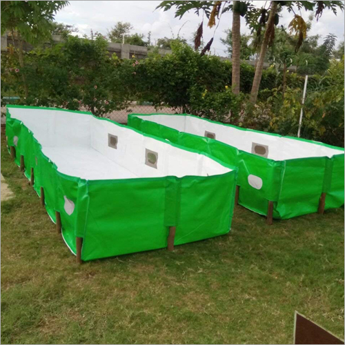 Plastic Vermi Compost Bed