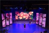 LED Display Stage Screen