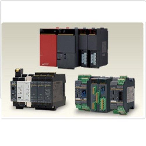 Mitsubishi MELSEC QS and MELSEC WS Series
