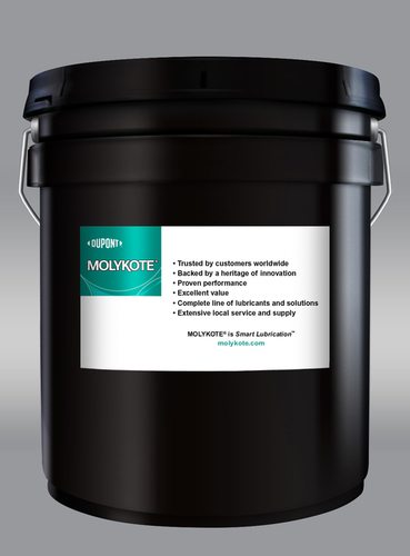 MOLYKOTE L-0460FM Chain Oil