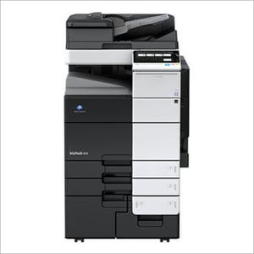 Konica Minolta Bizhub 958 Monochrome Multifunction Printer