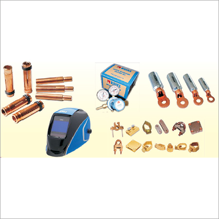 Welding Cutting And Safety Accessories