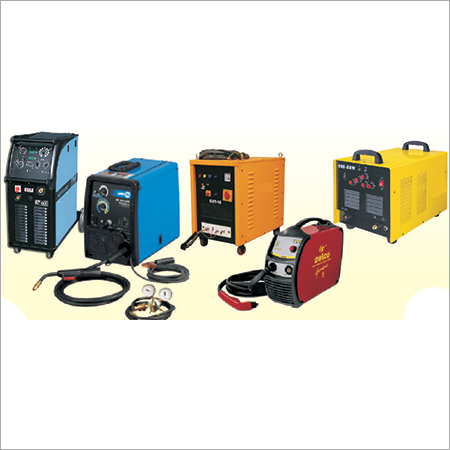 Welding And Cutting Machines