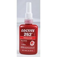 Food Grade Loctite 262 Threadlocker