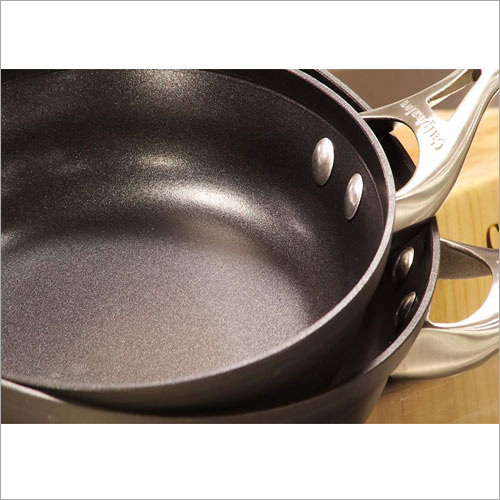 Black Non Stick Coating Services