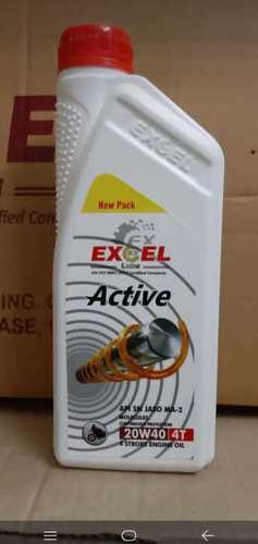 Excel 20W40 Active