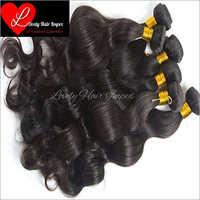 Brazilian Wavy Hair