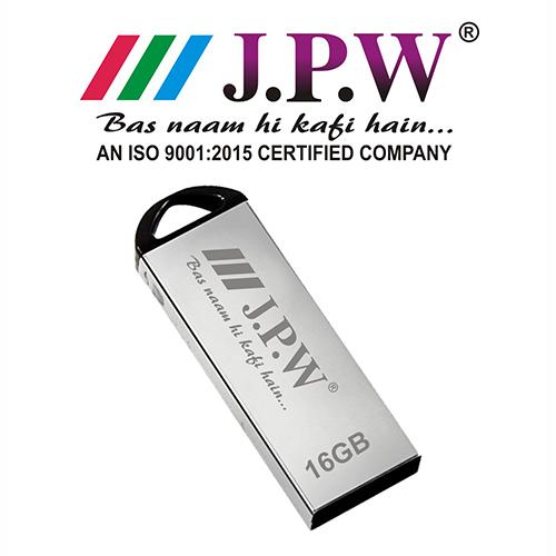 JPW MODEL NO-220/16GB PEN DRIVE