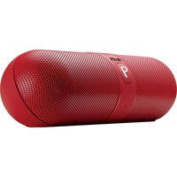 pTron Streak 3W Pill Bluetooth Speaker with Mic, Call & Music Control