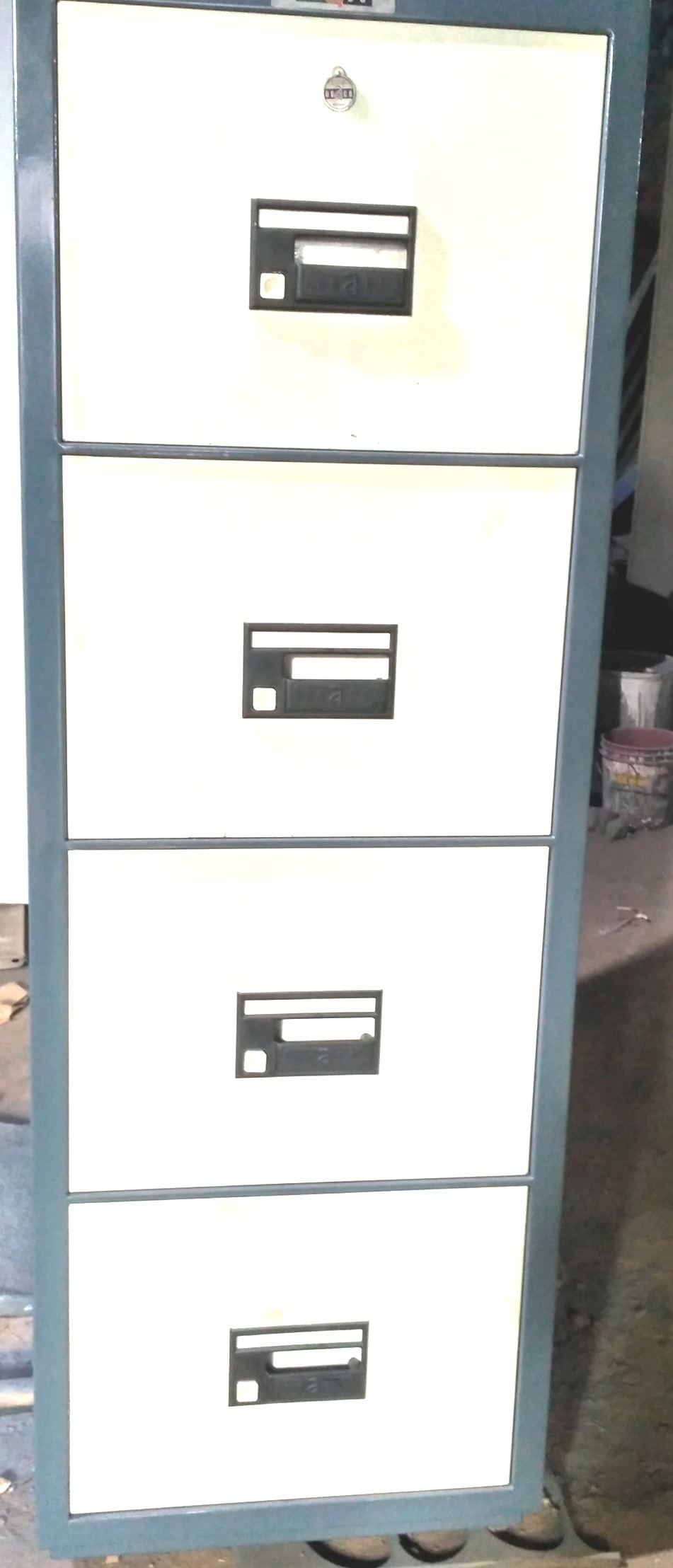 FRFC Filing Cabinet
