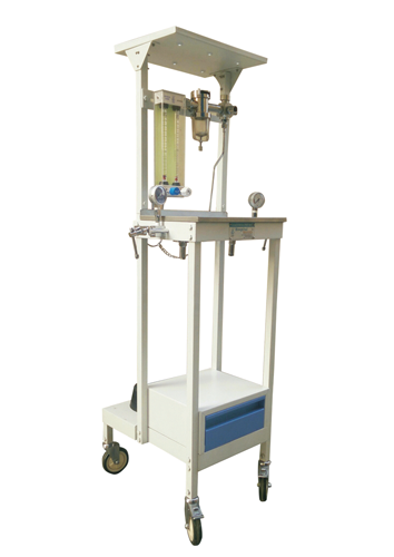Anaesthesia Portable Trolley (Portable)