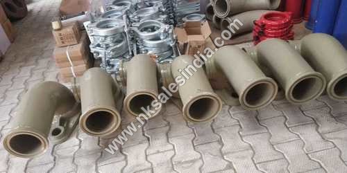 Main Pipe Reducer Jointer