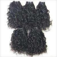 Rwa cuticles aligned virgin curly hair