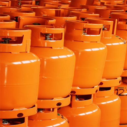 Industrial Liquid Petroleum Gas