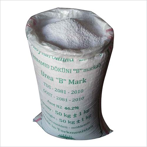 Industrial Urea Fertilizer