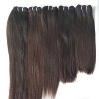 Brazilian Soft Straight Natural Colour Hair Bundles