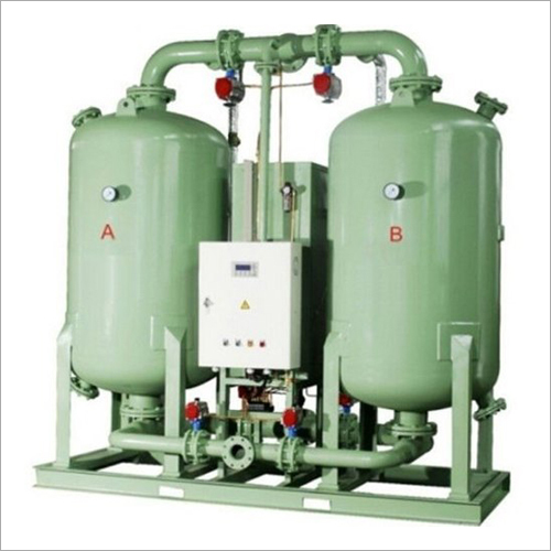 Low Pressure Air Dryer