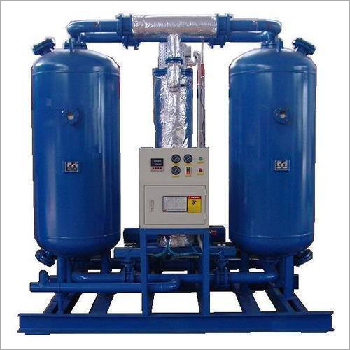 Compressed Air Dyer
