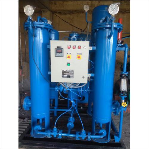 PSA Nitrogen Generator