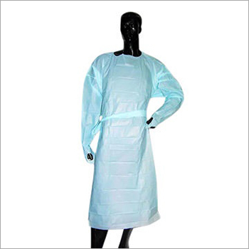 Polythene Gowns