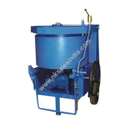 Laboratory Pan Mixer Capacity 40 Ltrs