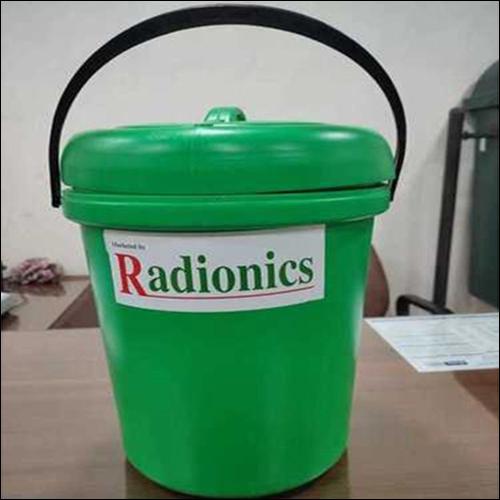 Dust Bin RADIONICS