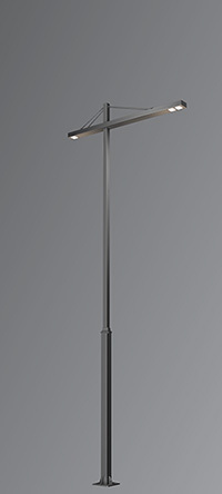 Polar Lighting Poles
