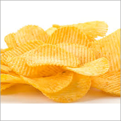 Crunchy Potato Chips