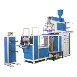 PP TQ Blown Film Plant