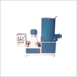 Plastic Dana Mixer Machine