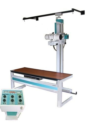 300mA Horizontal X-Ray Unit