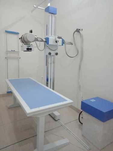300mA Horizontal X-Ray Unit Dx