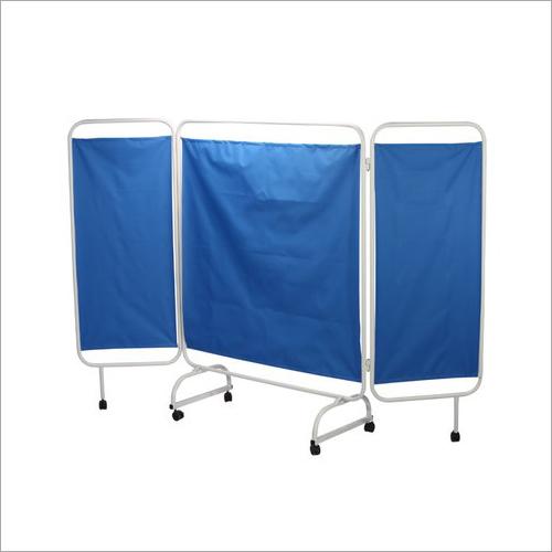 Three Fold Screen Trolley