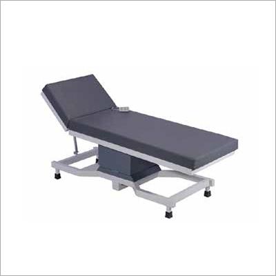 Remote Examination Bed