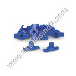 Plastic Cube Mould Stopper