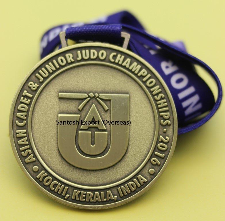 Medals .