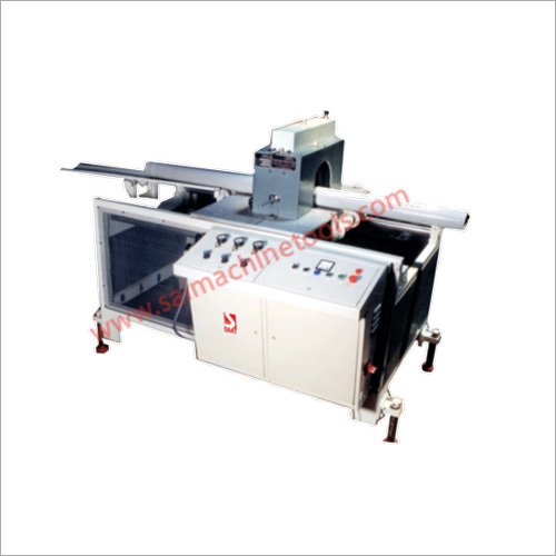 Automatic Pipe And Pipe Cutter Machine