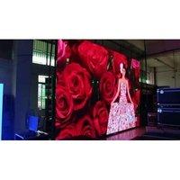 led panel display for stage rental