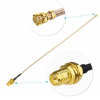 BNC SMA Cable BNC Male To SMA Female Cable With RG316