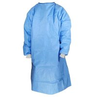 Medical Disposable Surgical Protective Gown