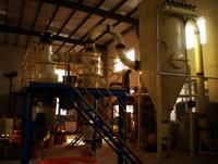 LHC Cyclonic Jet Mill