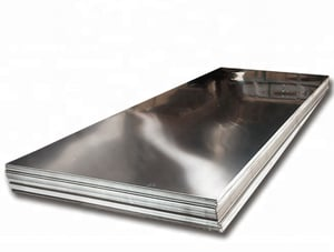 304 hot rolled steel plate