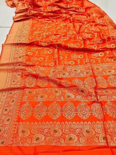 New Banarasi Silk Saree