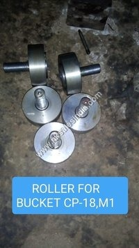 ROLLER SKIPE SUPPORT CP 18 PLANT