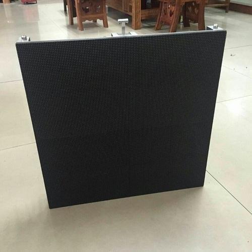 P4.8 led light screen panel indoor rental