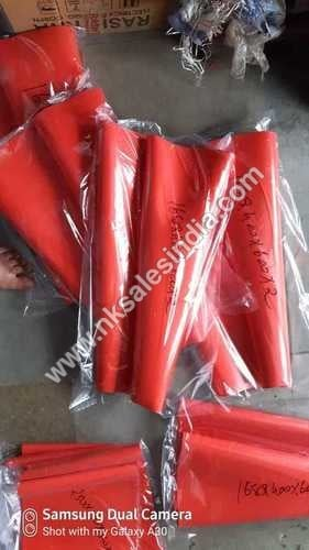 Discharge Rubber Hoses for Rmc Plant