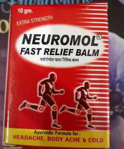 NEUROMAL PAIN RELIEF BALM