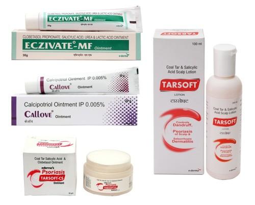 Psoriasis Care