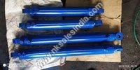 Hydraulic Cylinder for Macons Plant